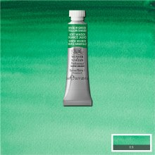W&N Professional Watercolour 5ml Winsor Green Yellow Shade