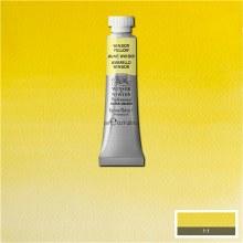 W&N Professional Watercolour 5ml Winsor Yellow