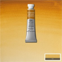 PWC 5ML YELLOW OCHRE
