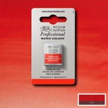 PWC HP CADMIUM RED