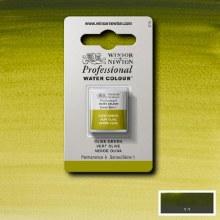 PWC HP OLIVE GREEN