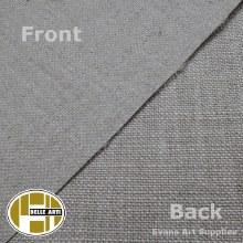 Belle Arti - Clear Primed Linen 696 - 210cm Wide - Per metre