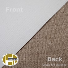 Belle Arti - Universally Primed Cotton 587 - 210cm Wide - Per metre