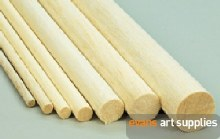 Balsa Dowel 5.0x915mm **Minimum Purchase of 5**