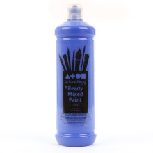 BC 1L Ready Mix Brilliant Blue