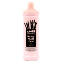 BC 1L Ready Mix Pink
