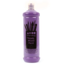 BC 1L Ready Mix Purple