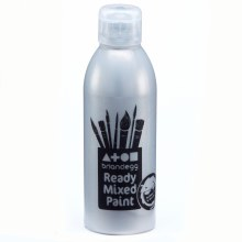BC 300ml Ready Mix Silver