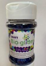BC 40g Bio-Glitter Blue