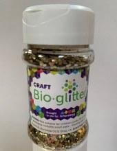 BC 40g Bio-Glitter Gold