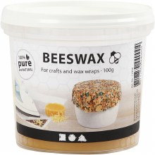Beeswax 100% Pure 100g
