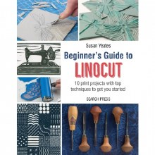 Beginners Guide to Linocut