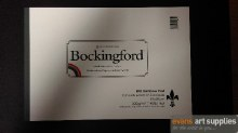 Bockingford Rainbow W/C Pad