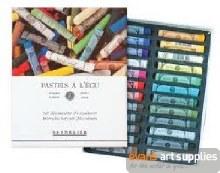 S/Soft Pastel Set 24 Introduct