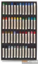 S/Oil Pastel Set 48 Universal