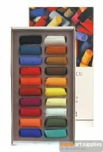 S/Soft Pastel 20 1/2 Standard