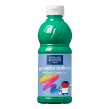 Color & Co Redimix 500ml - Brilliant Green
