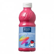 Color & Co Redimix 500ml - Cerise
