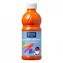 Color & Co Redimix 500ml - Orange