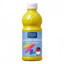 Color & Co Redimix 500ml - Primary Yellow