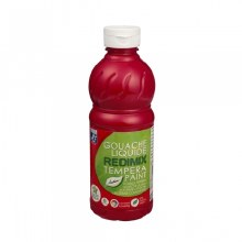 Color & Co Redimix 500ml - Primary Red