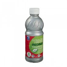 Color & Co Redimix 500ml - Silver