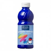 Color & Co Redimix 500ml - Brilliant Blue