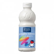 Color & Co Redimix 500ml - White