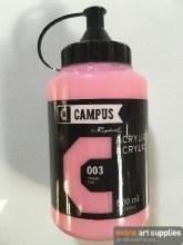 Campus 500ml Pink 3