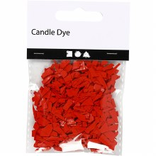 Candle Dye 10g Yellow