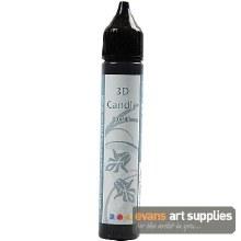 Candle Pen Black 28ml