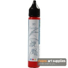 Candle Pen Red 28ml