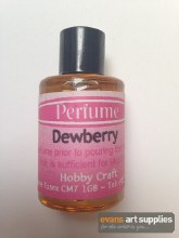 Candle Perfume Dewberry