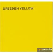 Canford A1 Paper 150gsm Dresden Yellow (Min 3 Sheets)