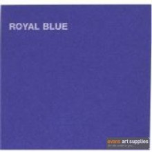 Canford A1 Paper 150gsm Royal Blue (Min 3 Sheets)