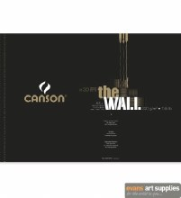 Canson Wall Bleedproof A3 Pad
