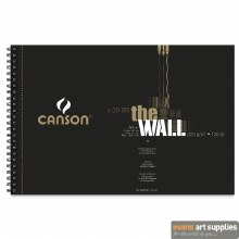 Canson Wall Bleedproof A4 Pad