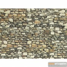 "Carton Wall ""Dolmite"" 23x15cm"