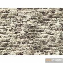 "Carton Wall ""Granite"" 23x15cm"