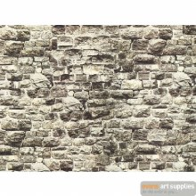 "Carton Wall ""Granite"" 64x15cm"