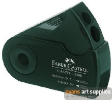 CASTELL 9000 SHARPENER W/BOX