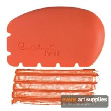 Catalyst Wedge No.5 Orange