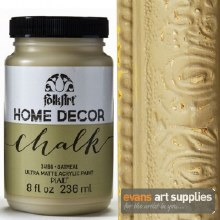 Chalk Paint 236ml Oatmeal*