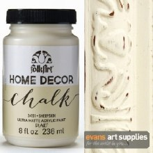 Chalk Paint 236ml Sheepskin