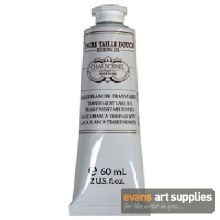 CHARB INK 60ML SNOW WHITE RS