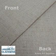 SAMPLE - Claessens Oil Primed Linen 9 - 21x25cm Sheet