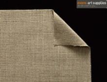 Claessens 66 - Un-Primed Linen - 210cm Wide - Per metre
