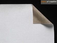 Claessens 166 - Universally primed Linen - 210cm  Wide - Per Metre