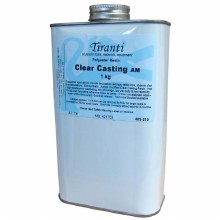 Clear Casting Resin 1kg