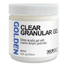 Clear Granular Gel 236ml